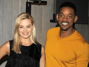 Margot-Robbie-Will-Smith1