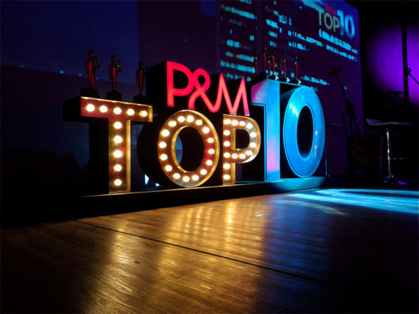 Qué sigue en el Top10 P&M