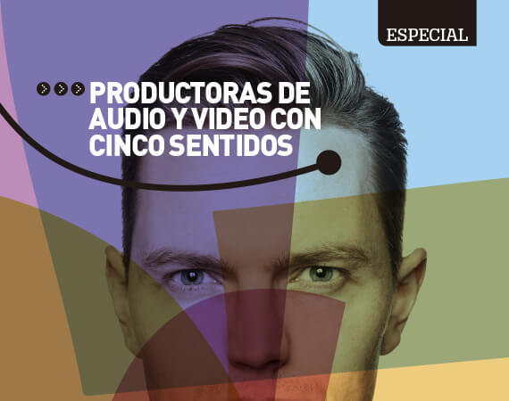 Productoras de audio y video