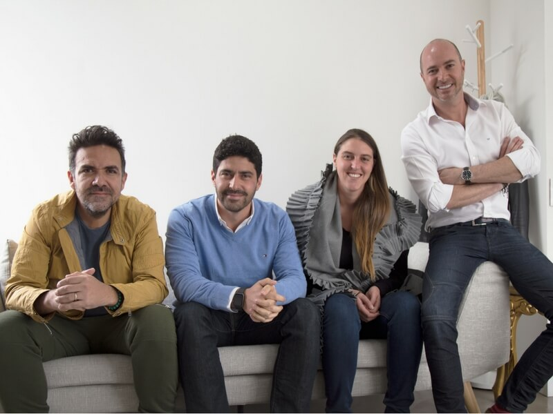 DDB COLOMBIA