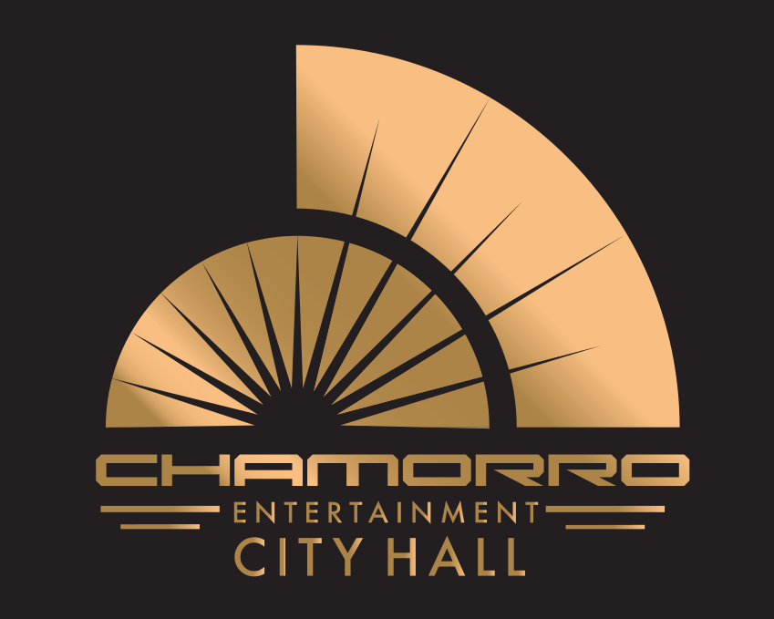 Chamorro Entertainment City Hall
