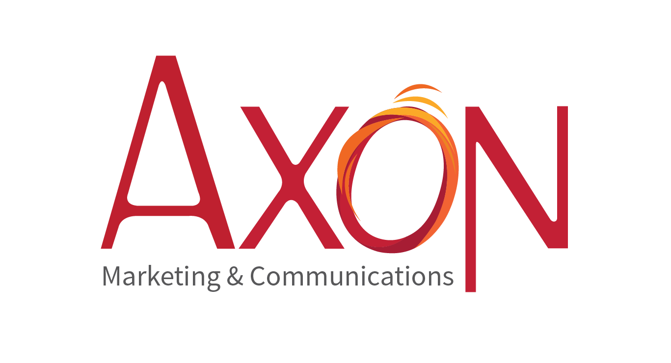 Axon marketing & Communications