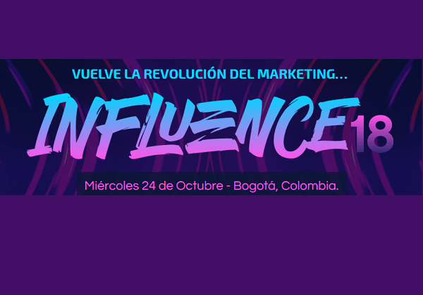 Llega la segunda versión del evento Influence Marketing Summit