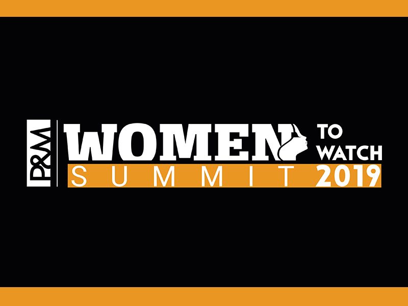 Women To Watch Summit
