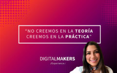 Digital Makers Experience