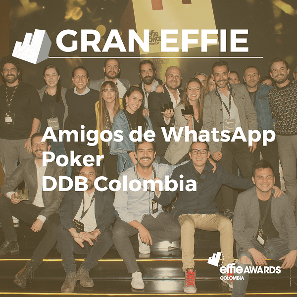 Effie Colombia 2019