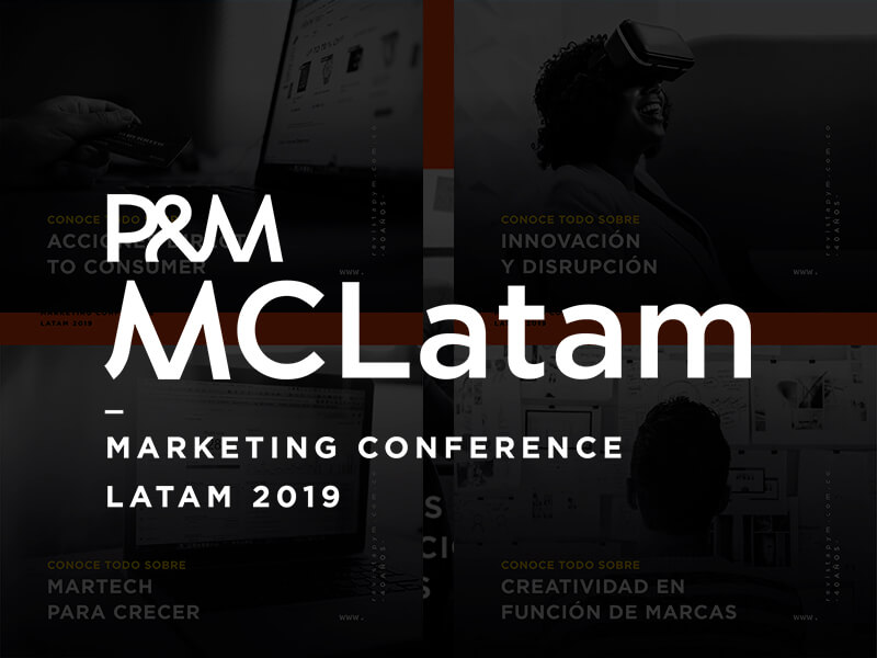 MCLatam marketing conference